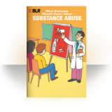 What Everyone Should Know About Substance Abuse (Handbooks/25 Pack)