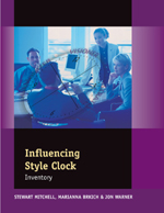 Influencing Style Clock- 5 Pack