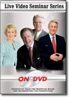 Live Video Seminar Series – DVD package