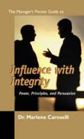 The Manager's Pocket Guide to Influence with Integrity (5-Pack)