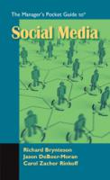 The Manager's Pocket Guide to Social Media (5-Pack)