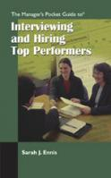 The Manager's Pocket Guide to Interviewing & Hiring Top Performers (5-Pack)