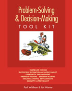 The Problem-Solving & Decision-Making Toolbox
