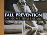 Fall Prevention In Home Healthcare (DVD)