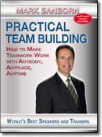 Practical Team Building DVD