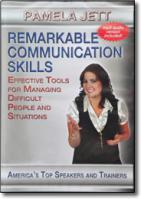 RemarkableCommunicationDVD