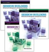 The Session Builders Series (SBPACK)