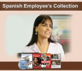 Spanish Collection for Employees (4 Courses)