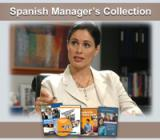 Spanish Collection for Managers (4 Courses)