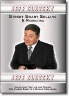 Street Smart Sales & Marketing (DVD)