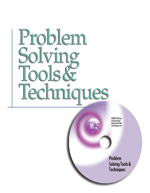 Problem Solving Tools and Techniques Courseware