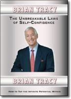 Unbreakable Laws of Self Confidence (DVD)