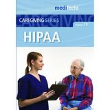 HIPAA Training for Home Care - DVD