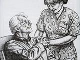 Elder Abuse & Neglect: Show You Care (DVD)
