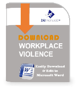 How to Prevent Workplace Violence Manual (Download)