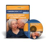 Caring for Someone with Mid to Late Stage Alzheimer's Disease DVD