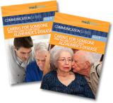 Alzheimer's Disease Training Combo Pack