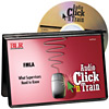 Audio Click 'n Train: Emergency Action and Fire Prevention PowerPoint