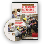 Bloodborne Pathogens - General Version DVD