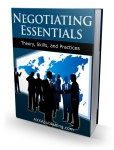 Negotiating Essentials - eBook