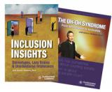 The Steve Robbins Inclusion Innovation Bundle (DVD)