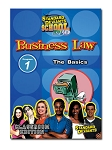 SDS Business Law Module 1: The Basics DVD