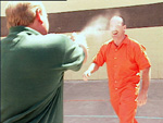 Use Of OC/Pepperspray in Corrections - DVD
