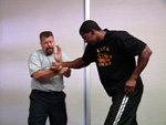 Edged Weapon Defense & Disarming - DVD