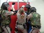 Special Response Team Training 2: Application & Technique - DVD