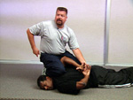 Close Quarter Cuffing Techniques (DVD)