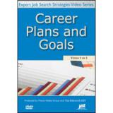 Expert Job Search Strategies: Career Plans and Goals (DVD)