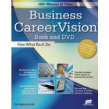 Business CareerVision Book and DVD