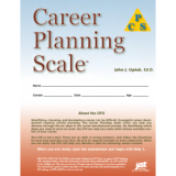 Career Planning Scale (Package of 25)