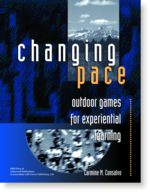 Changing Pace - Binder/Book