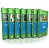 Chemical Safety Combo-Pack (7 DVDs)