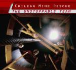 Chilean Mine Rescue: The Unstoppable Team DVD