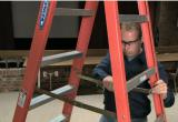 Ladder Safety: Using Ladders Safely (English) DVD