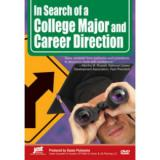 In Search of a College Major and Career Direction (DVD)