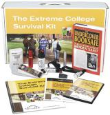 College Safety Survival Kit