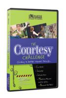 The Courtesy Challenge Training DVD