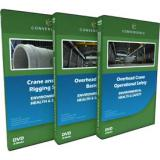 Cranes Combo-Pack (DVDs)