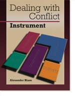 Dealing With Conflict Trainer's Kit