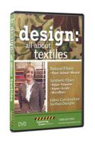 Design: All About Textiles Training DVD