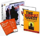 The Difficult Guest & The Guest, 2nd Edition - DVD Combo