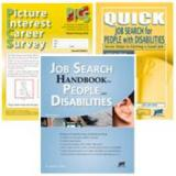 Disabilities Job Search Package with PICS