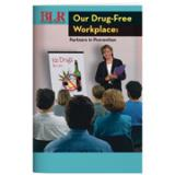 Our Drug-Free Workplace: Partners in Prevention - English Edition (Handbooks / 25 Pack)