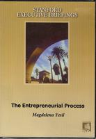 The Entrepreneurial Process: How to Make Your Dreams a Reality- DVD