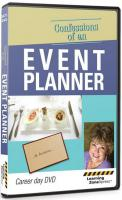 Confessions of an Event Planner Training Video