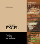 EXCEL- Training, Coaching & Delegating DVD Workshop