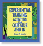 Experiential Training Activities for Outside and In